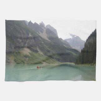 Lake Louise Toalla