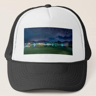 lake lure landscapes near chimney rock fishing nat trucker hat