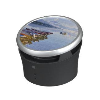 Lake McDonald, Glacier National Park, Montana, Bluetooth Speaker
