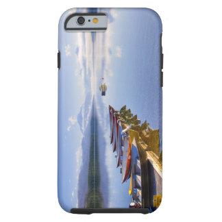 Lake McDonald, Glacier National Park, Montana, Tough iPhone 6 Case