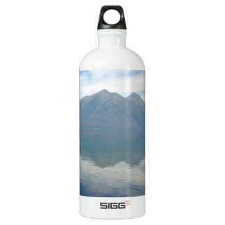 Lake McDonald, Glacier National Park Water Bottle
