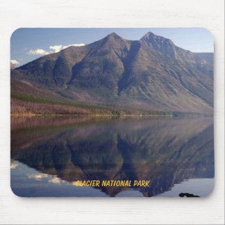 Lake McDonald Mouse Pad