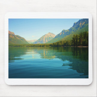 Lake McDonald Mousepads