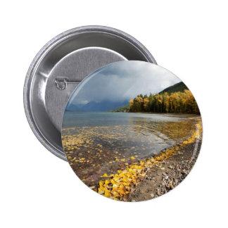Lake McDonald MT Pins