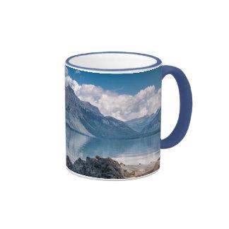 Lake McDonald Mugs