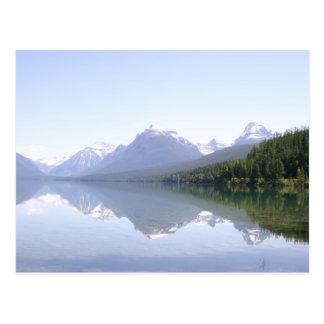 Lake McDonald Reflections Postcards
