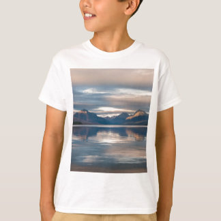 Lake McDonald T-Shirt
