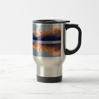 Lake Mcdonald Travel Mug