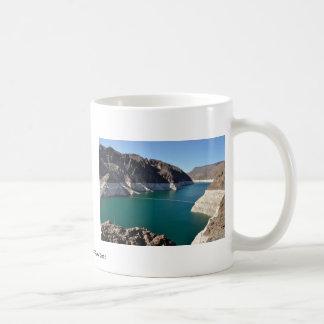 Lake Mead near Hoover Dam Coffee Mug