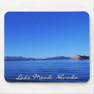 Lake Mead, Nevada Mouse Pad