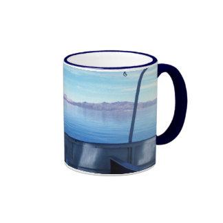 Lake Mead, NV Coffee Mug