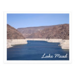Lake Mead Post Cards