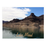 Lake Mead Postcard