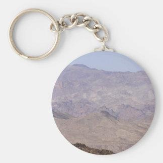 Lake Meade National Recreational Area Key Chain
