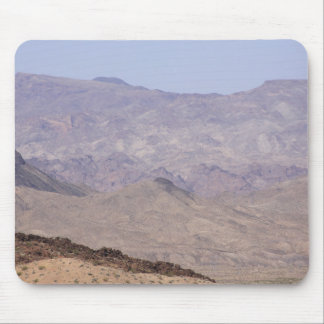 Lake Meade National Recreational Area Mouse Pad