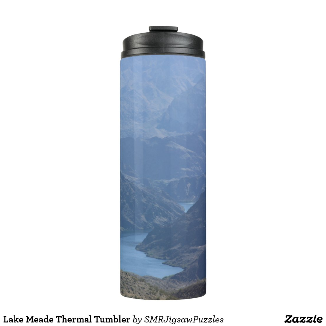 Lake Meade Thermal Tumbler