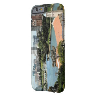 Lake Merritt Barely There iPhone 6 Case