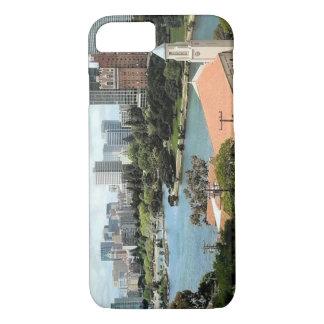Lake Merritt iPhone 7 Case