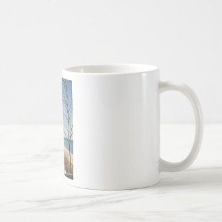 Lake Michigan shore Coffee Mug