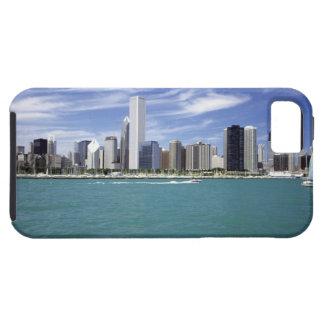 Lake Michigan, Skyline, Travel Destinations, iPhone SE/5/5s Case