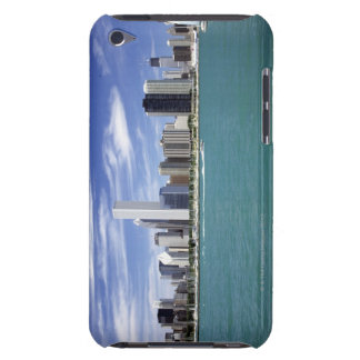 Lake Michigan, Skyline, Travel Destinations, iPod Touch Cover