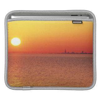 Lake Michigan Sleeve For iPads