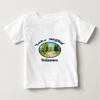 Lake Milford Infant T-shirt