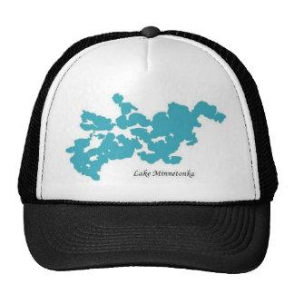 Lake MInnetonka Trucker Hat