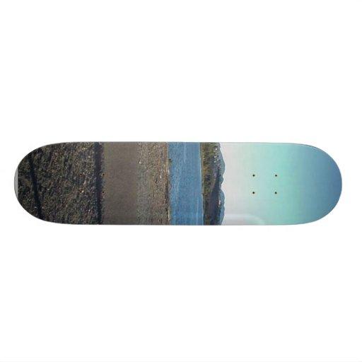 Lake Miramar Mira Mesa San Diego Water Skateboards