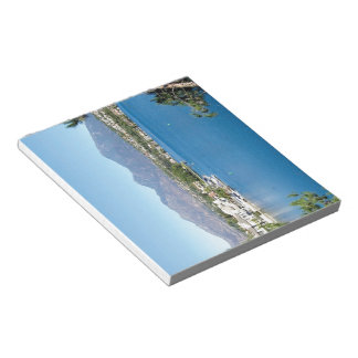 LAKE MISSION VIEJO MEMO NOTEPAD