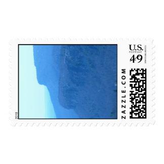 Lake Mohonk Castkill New York Postage
