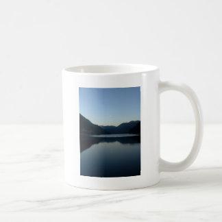 Lake Moon Coffee Mug