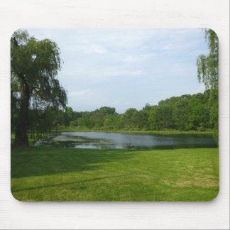 Lake Mousepad