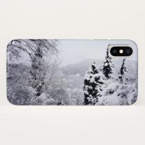 Lake Nojiri iPhone Case-Mate
