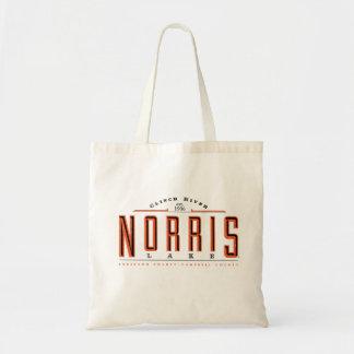 Lake Norris Tote Bag