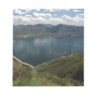 Lake Note Pad