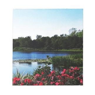 Lake Memo Notepads