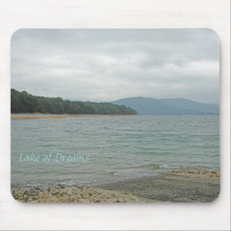 Lake of Dreams Mouse Pad