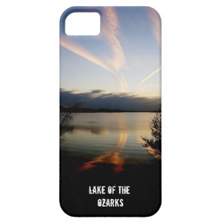 LAKE OF THE OZARKS IPHONE 5 iPhone 5 COVERS