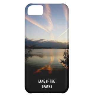 LAKE OF THE OZARKS IPHONE 5 iPhone 5C COVERS