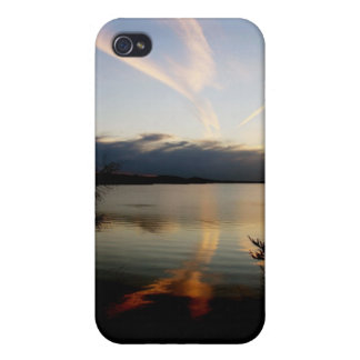 lake of the ozarks iphone case iPhone 4/4S cover