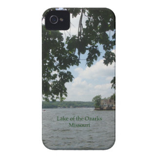 Lake of the Ozarks iPhone Case iPhone 4 Case