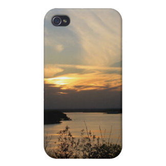 lake of the ozarks iphone case iPhone 4 covers