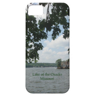 Lake of the Ozarks iPhone Case iPhone 5 Cases