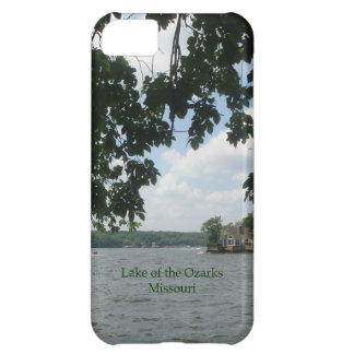 Lake of the Ozarks iPhone Case iPhone 5C Cover