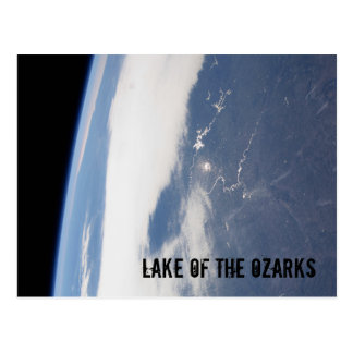 Lake of the Ozarks Post Card