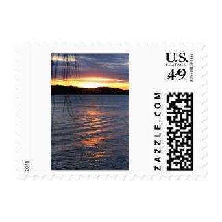 Lake of the Ozarks stamps