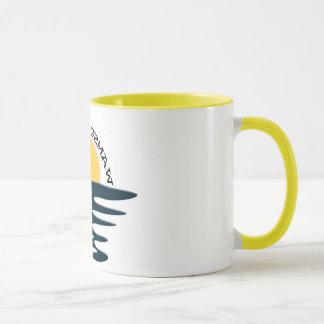 LAKE OGEMAW fun mug