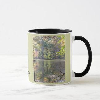 Lake Ogle Mug