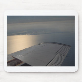 Lake Okeechobee from Above Mouse Pad